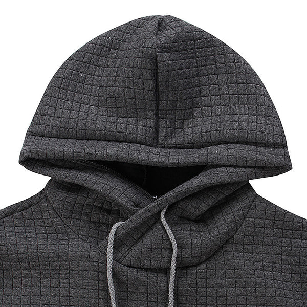 100% Cotton Sports Hoodie