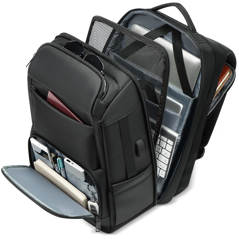 Large Capacity Business Travel Backpack