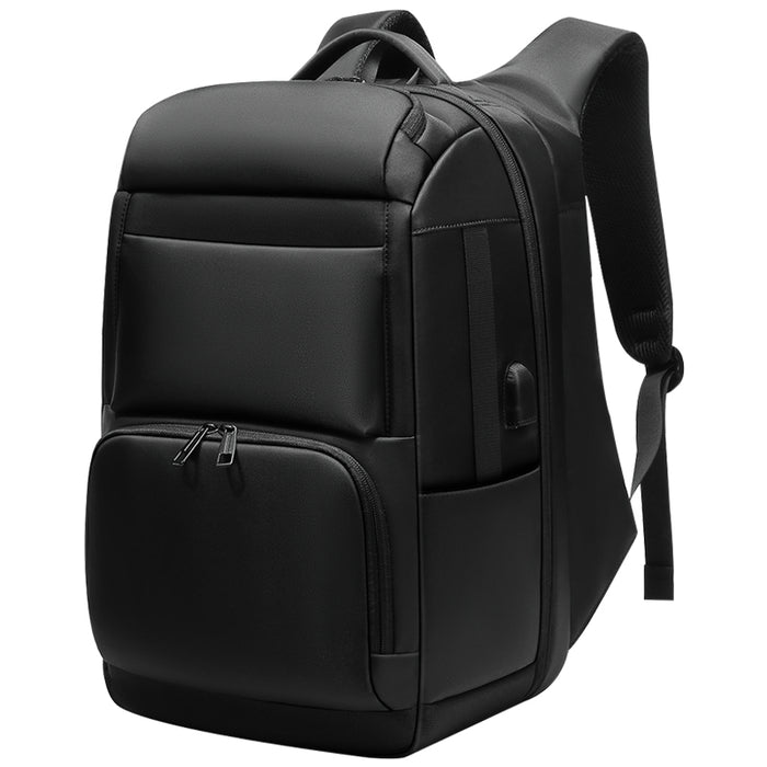UniteMen Large Capacity Business Travel Backpack