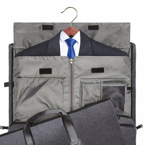 Premium Business Travel Duffel Bag