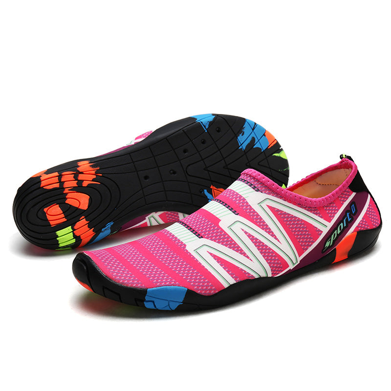 Lucyleyt™ Unisex Quick-Drying Beach Shoes