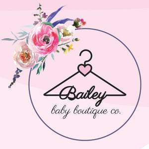 The Bailey Baby Boutique Co