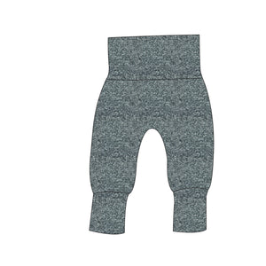 Simply Solids Cozy Collection Grow With Me Pants