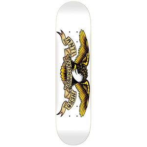 ANTI HERO 'CLASSIC EAGLE' DECK 8.75""