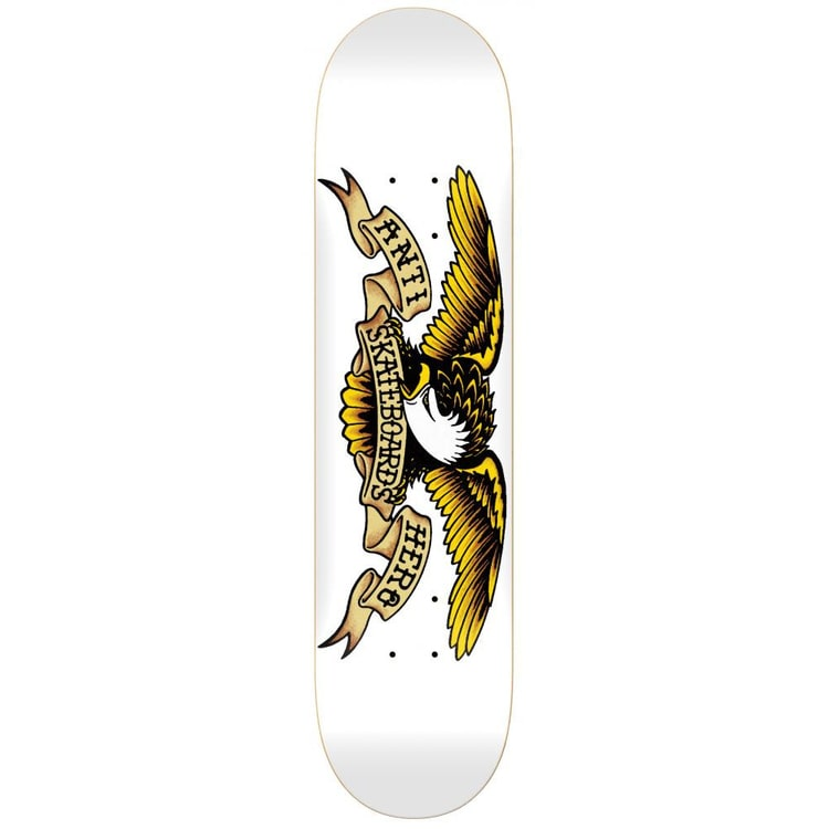 ANTI HERO 'CLASSIC EAGLE' DECK 8.75
