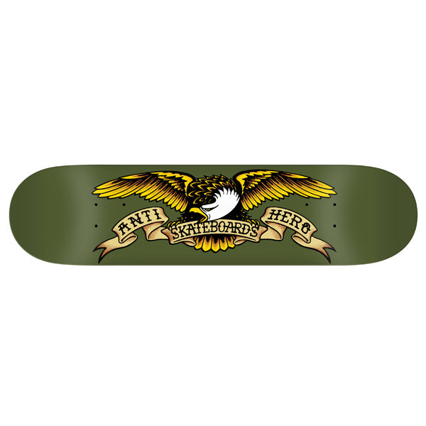 ANTI HERO DECK CLASSIC EAGLE 8.38