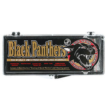 BLACK PANTHER BEARING ABEC 3