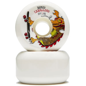 BONES WHEELS CABALLERO DRAGON SPF 60mm