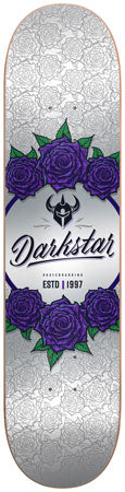 DARKSTAR DECK IN BLOOM