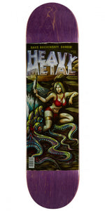 DARKSTAR DECK HEAVYMETAL 2 R7 BACHINSKY 8.0