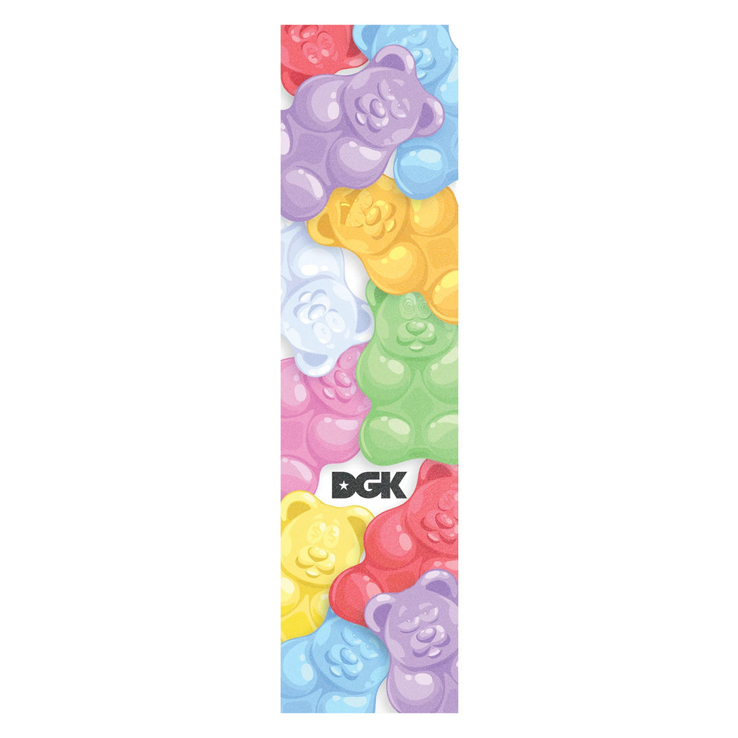 DGK GRIP GUMMIES SHEET