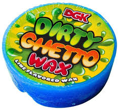 DGK WAX GHETTO BLUE