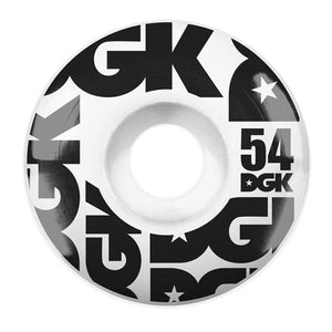 DGK WHEEL PRICE POINT 54MM
