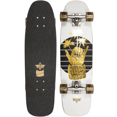 DUSTERS CRUISER SHAKA 29.0 GOLD