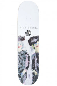 ELEMENT GARCIA PIPER DECK 8''