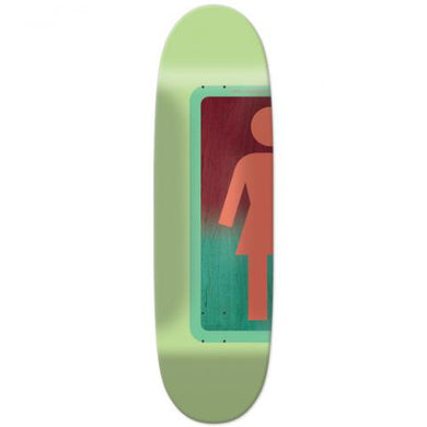 GIRL DECK OMBRE OG CORY KENNEDY