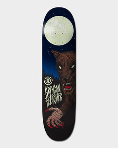 ELEMENT GREYSON WOLFMAN DECK 8''