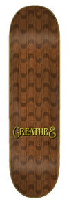 CREATURE DECK KIMBEL OTHER WORLD 9 X 33