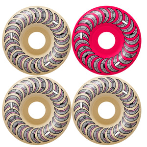 SPITFIRE WHEEL FORMULA FOUR 99D LANCE MOUNTAIN 54MM