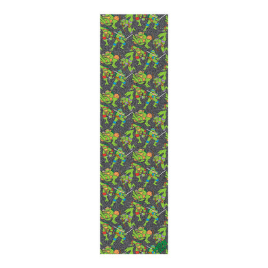 GRIPTAPE MOB TEENAGE MUTANT NINJA TURTLES