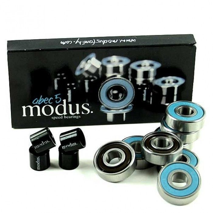 MODUS BEARINGS SPEED ABEC 5