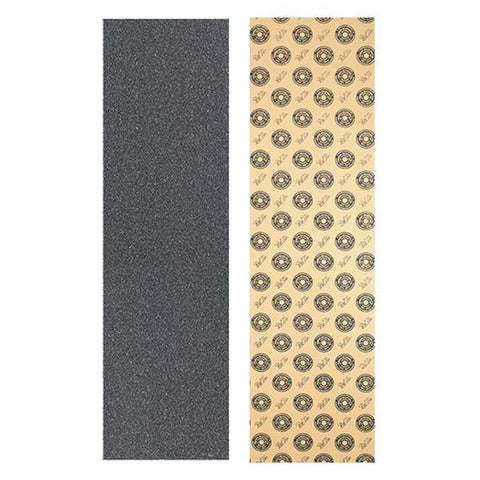 MODUS GRIP TAPE SHEET BLACK PERFORATED