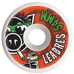 PIG WHEELS LEABRES VICE 54MM