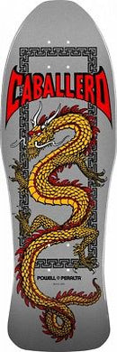 POWELL PERALTA DECK CABALLERO CHINESE DRAGON 10.0