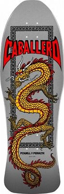Powell Peralta Caballero SPN Chinese Dragon 10#