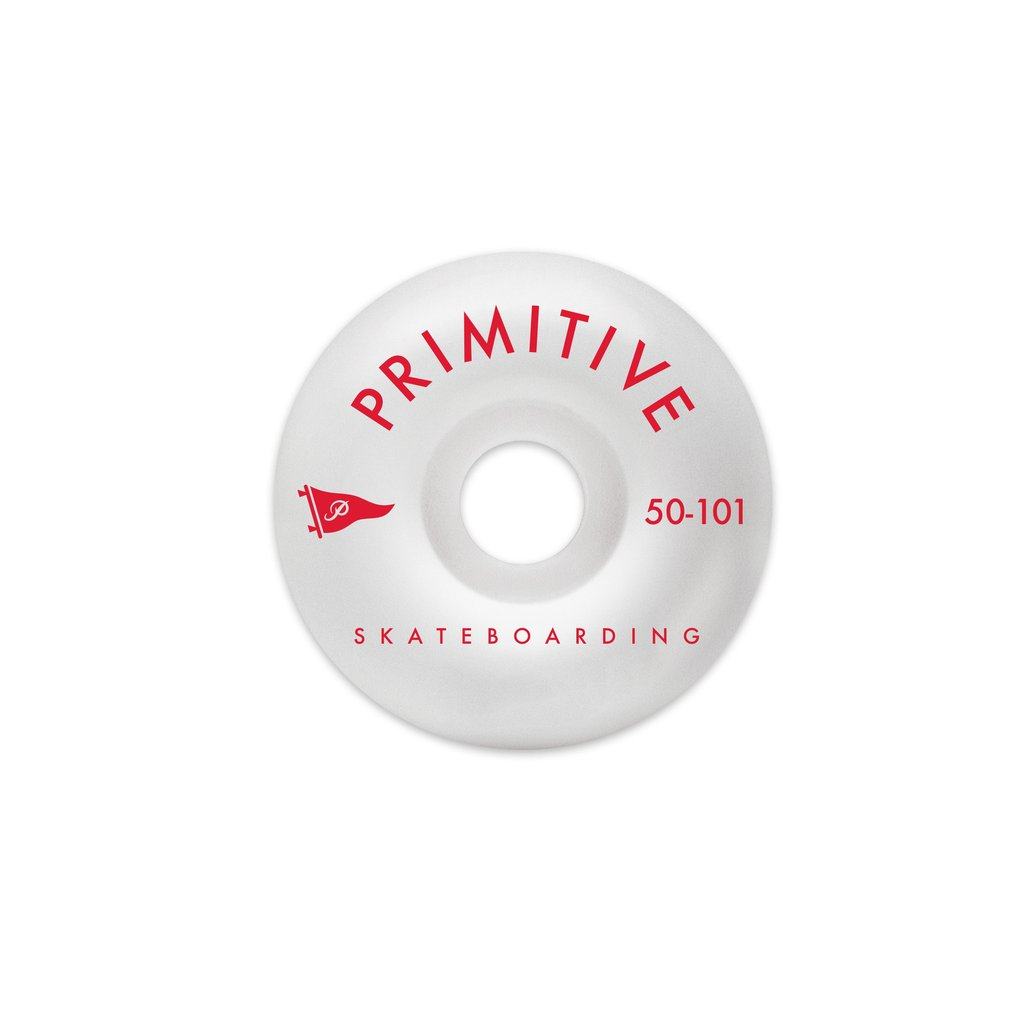PRIMITIVE WHEELS PENNANT ARCH 50MM