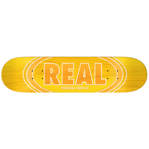REAL DECK PRICE POINT DUOFADE OVAL 8.25