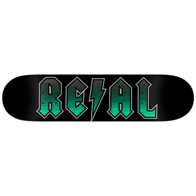 REAL DECK DEEDS 8.38 x 32.43 FULL