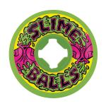 SLIME BALLS WHEELS SQUIRTBALLS VOMIT MINI 56MM