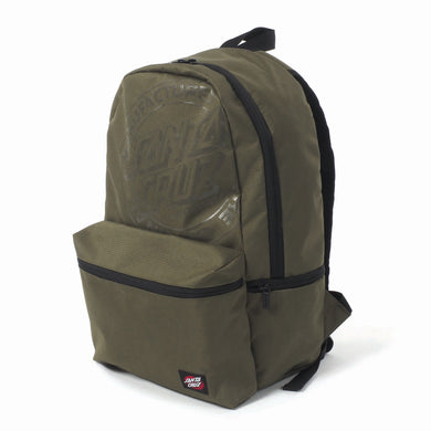 SANTA CRUZ BACKPACK MOSS