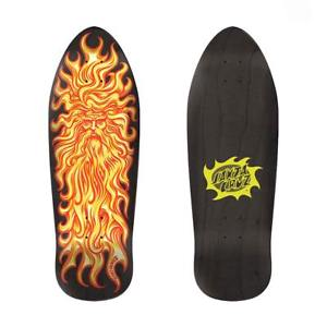 SANTA CRUZ DECK JESSEE SUN GOD REISSUE 9.9