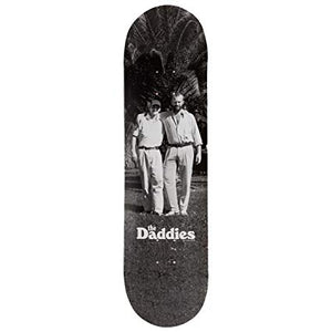 SKATE MENTAL DECK DADDIES 8.25