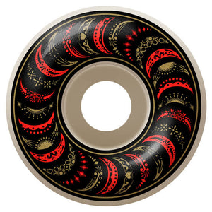 SPITFIRE WHEELS MARIANO PRO CLASSIC WHITE/RED/GOLD 53MM