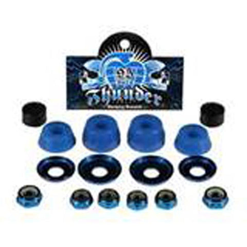 THUNDER BUSHING REBUILD KIT BLUE 95