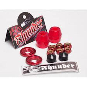 THUNDER BUSHING REBUILD KIT RED 90