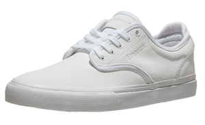 EMERICA SHOES WINO G6 X BAKER WHITE/WHITE