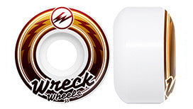 WRECK WHEELS RF SQUARE CUT 55mm