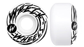 WRECK WHEELS RF DRAIN 53mm