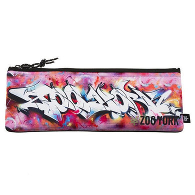 ZOO YORK PENCIL CASE YORK DAMAGE