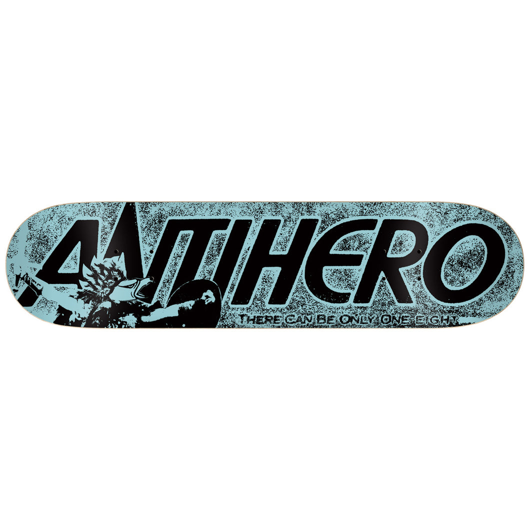 ANTIHERO DECK PRICE POINT HIGHLANDER HERO 8.25