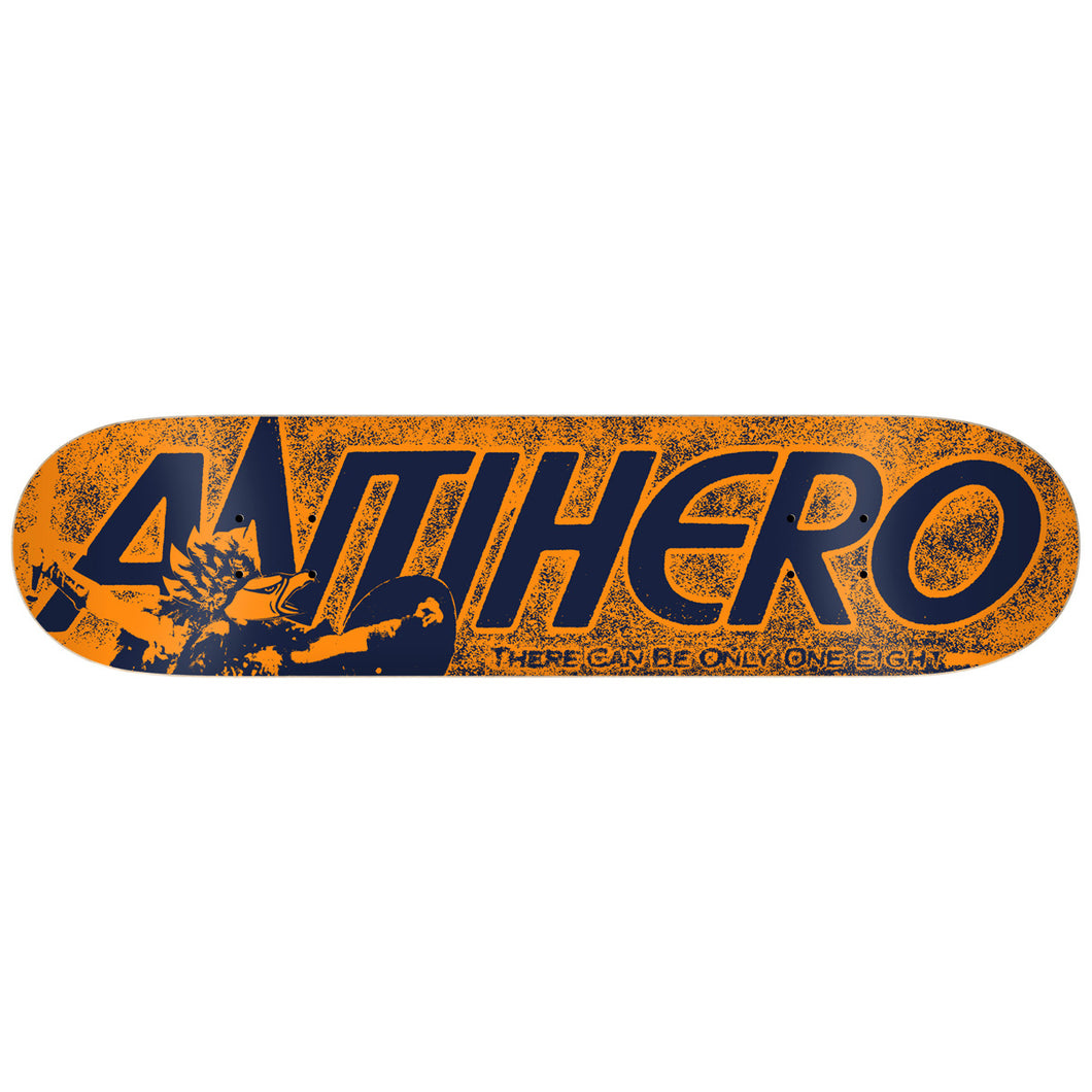 ANTIHERO DECK PRICE POINT HIGHLANDER HERO 8.5
