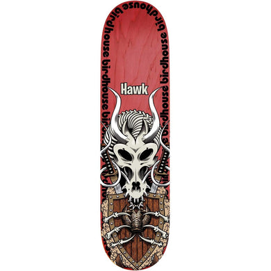 BIRDHOUSE DECK GLADIATOR HAWK 8.0