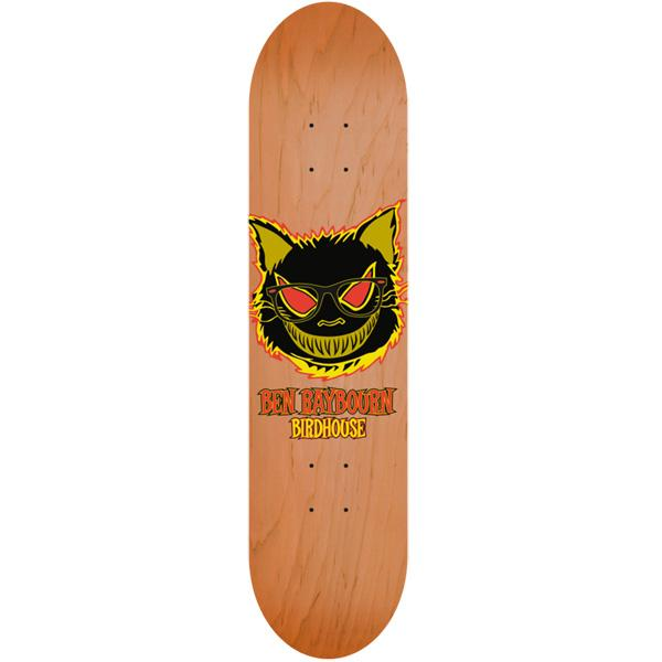 BIRDHOUSE DECK CAT RAYBOURN 8.5