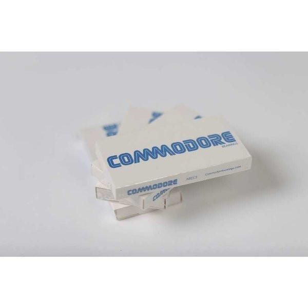 COMMODORE BEARINGS ABEC 3