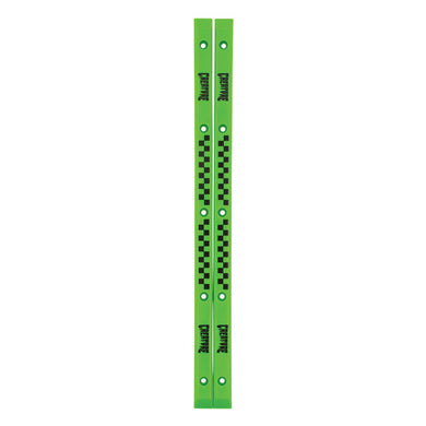 CREATURE RAILS - GREEN SET OF 2