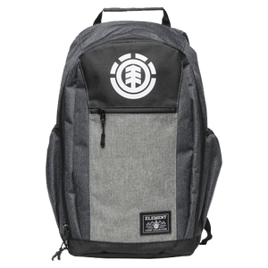 ELEMENT BACKPACK 'SPARKLER' BLACK